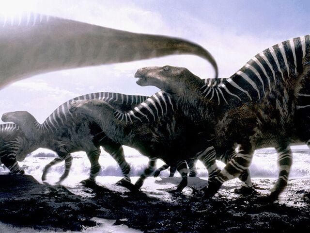 File:NorthAmericanIguanodonHerd.jpg