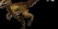 Hesperonychus