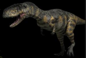 Abilosaurus