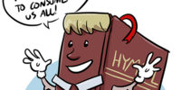 Hymmel the Humming Hymnal