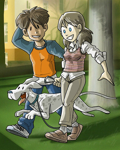 File:It s walky time together by itswalky-d31b8nx.jpg