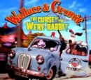 Wallace & Gromit: The Official 2006 Calendar