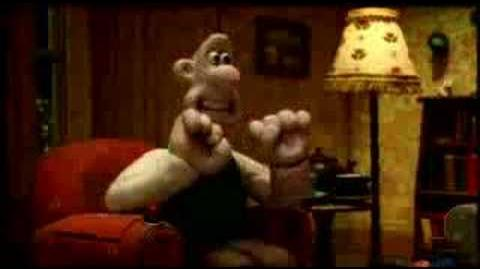 Wallace and Gromit - The tellyscope