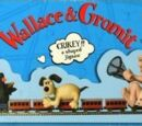 Wallace & Gromit Jigsaw Puzzles