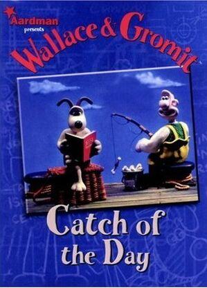 WGCatchoftheDayBook