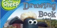Baa-rmy Drawing Book