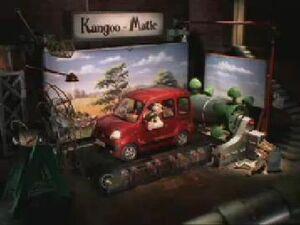 Kangoo 2