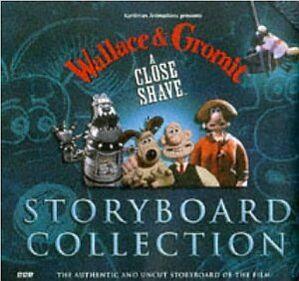 WGCloseShaveStoryboardCollectionBook