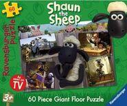 ShaunSheepGiantFloor60pcs