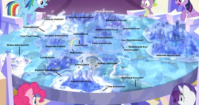 File:Map of equestria and lands beyond s5 trailer by cmc scootaloo-d8hnljz-1-.jpg