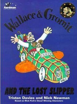Wallacegromitslipper