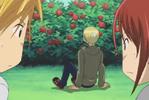 Woah, yuki saw something