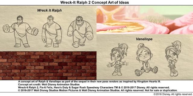 File:Wreck-It Ralph 2 Concept Art of Ideas 18.png