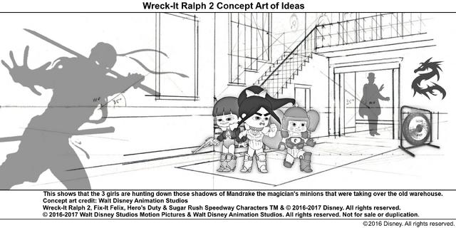 File:Wreck-It Ralph 2 Concept Art of Ideas 23.png