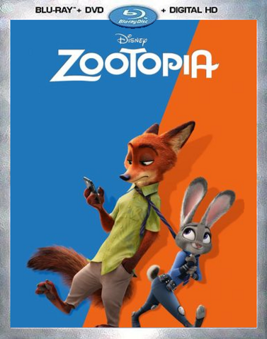 File:Zootopia Blu-Ray Cover.png