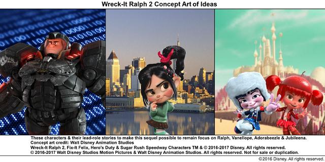 File:Wreck-It Ralph 2 Concept Art of Ideas 51.png