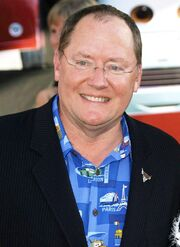 John Lasseter Pics