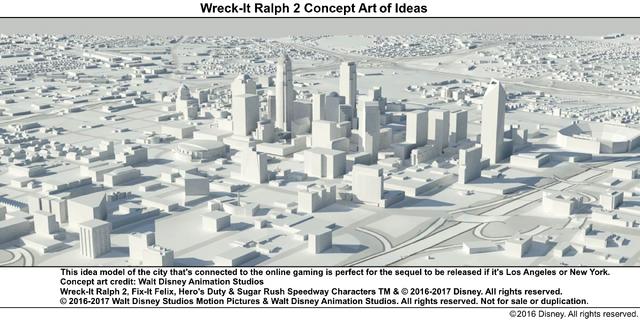 File:Wreck-It Ralph 2 Concept Art of Ideas 19.png
