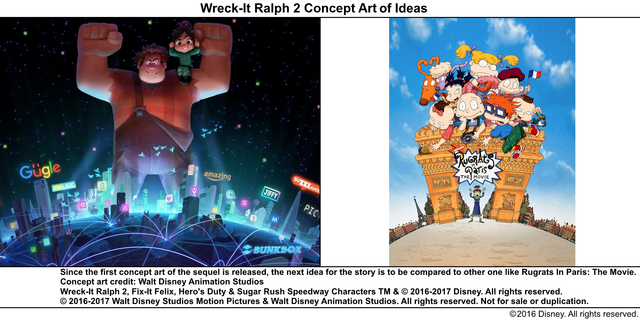 File:Wreck-It Ralph 2 Concept Art of Ideas 41.png