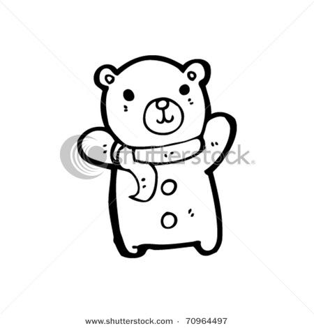 File:Stock-vector-bear-wearing-scarf-cartoon-70964497.jpg