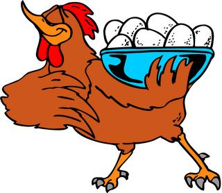 Chicken - Cartoon 08.4172803 std