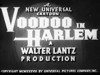 Voodoo-title