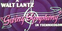 Swing Simphony
