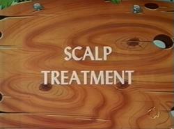 Scalp Treatment (TV Title)