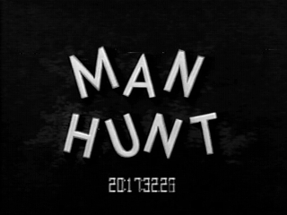 Manhunt-title