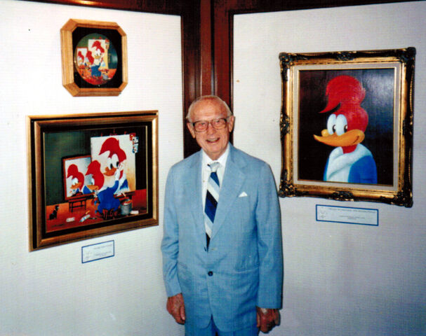 File:Walter Lantz 1990 photo D Ramey Logan-1-.jpg