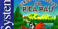 Férias Frustradas do Pica-Pau