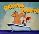 Bathing Buddies