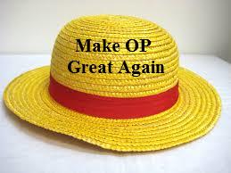 Make op great again