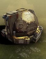 Icon thoriumVault LVL05