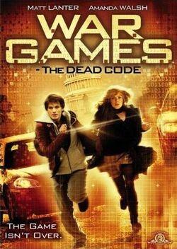 WarGames- The Dead Code