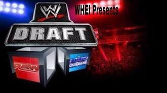 War Hawks Entertainment Inc Presents The WWE Draft!