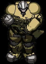 Marine 1 UI