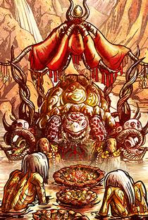 Sacredtortoise