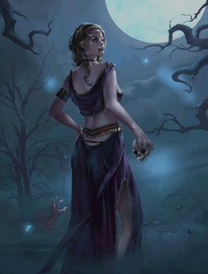Dark Mistress (1)