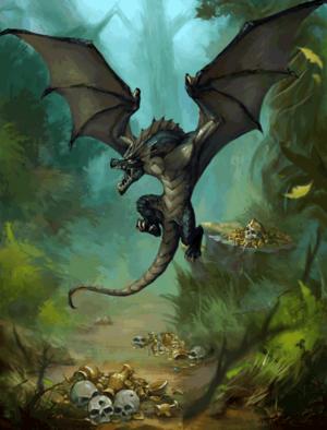 Acid Dragon (1)