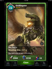 Griffingator