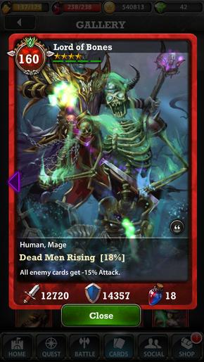 Lord Bones 160