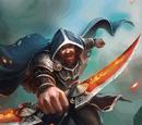 Blade Priest