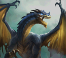 Mountain Dragon