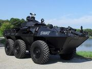 Swat-Armored-Vehicles