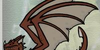 Raptros (Mutant Invasion)