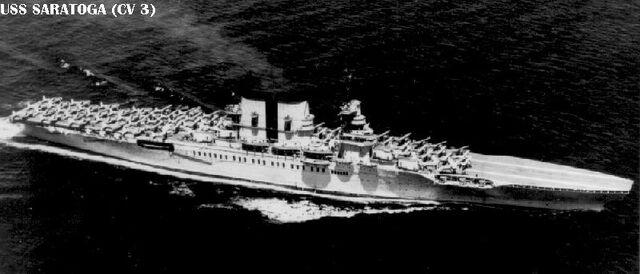 File:USS Saratoga- original carrier config.jpg