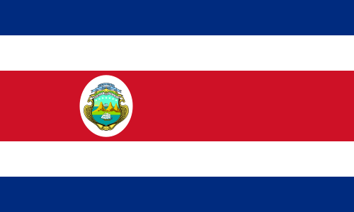File:Flag of Costa Rica (state).png