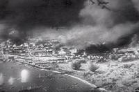 Dunkerque retreat