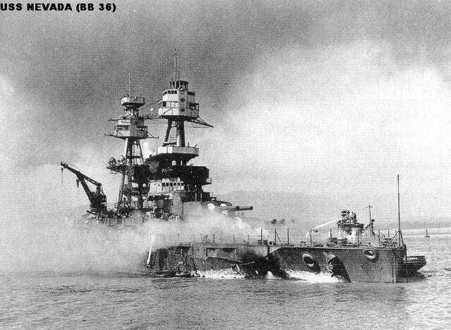 File:USS Nevada-Pearl Harbor.jpg